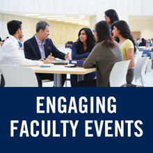 Engaging Faculty Events (Link)