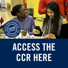 Access the CCR here (Link)