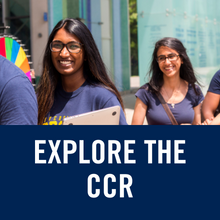 Explore the CCR (link)