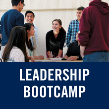 Leadership Bootcamp (Link)