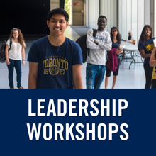 Leadership Workshops (Link)