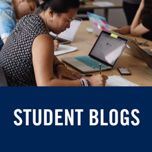 Student Blogs (link)