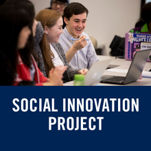 Social Innovation Projects (link)