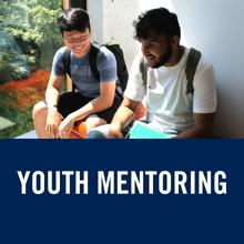 Youth Mentoring (Link)