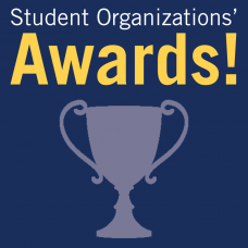 Student Organizations' Awards