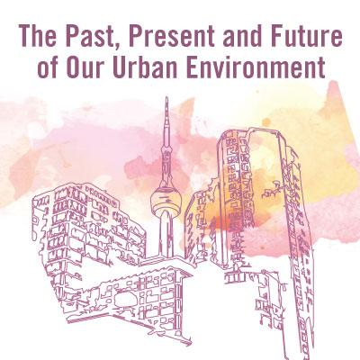 Centre for Urban Environments Launch