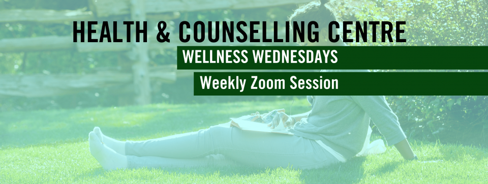 HCC Wellness Wednesdays