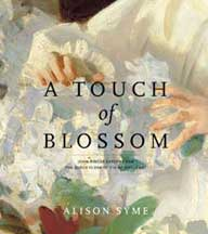 A Touch of Blossom by Alison Syme