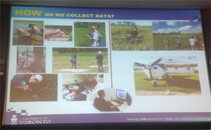 Methods of Data Collection - Yuhong He