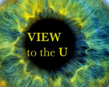 VIEW to the U podcast - SURVEY