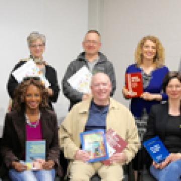 UTM authors and their publications