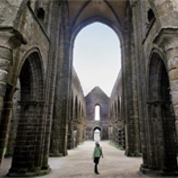 Ancient Abbeys of Brittany Project Colloquium