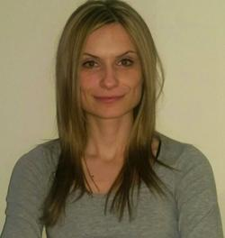 Image of Professor Iva Zovkic