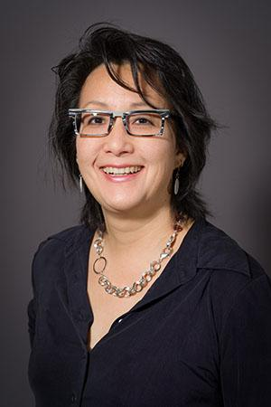 Image of Professor Jumi Shin